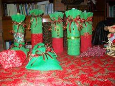 Algunas formas de impactar con tus regalos en navidad