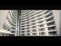 Toyota: Advanced World. Agency: Saatchi & Saatchi, Milan, Italy