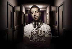 DJ Portrait by ERKAN ER on 500px