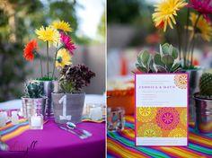 Dave & Jessica's Fiesta Rehearsal Dinner | Wedding Photography Blog | Melissa Jill Photography