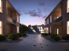 Design and Rendering by Kyle Beneventi - 3DsMax, Vray, Photoshop.