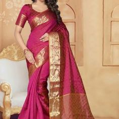 Designer Banarasi Sarees Collection For Women
