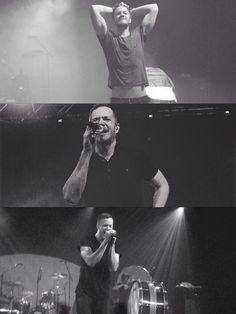 Dan Reynolds- Imagine Dragons