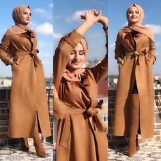 Muslim Fashion, Hijab Fashion, Muslim Evening Dresses, Hijab Trends, Photography Poses For Men, Euro, Long Dresses, Dress Long, Long Sleeve