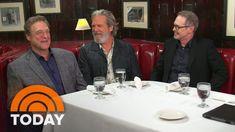 Jeff Bridges, John Goodman And Steve Buscemi Talk 'The Big Lebowski' In ...