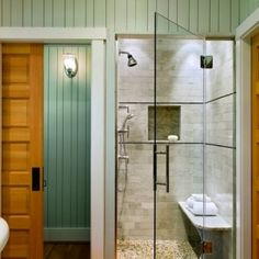 Farmhouse Bathrooms Design, Pictures, Remodel, Decor and Ideas - page 6