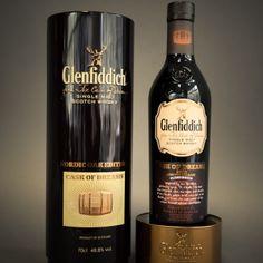 Glenfiddich Cask of Dreams 2012 - Nordic Oak