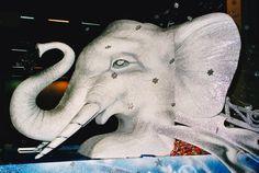 Detalle de carroza. www.eliasalvarez.com
