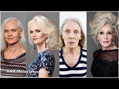 Most Incredible over 50 Makeup & Hair Transformations Compilation Makeup Tips Over 50, Simple Makeup Tips, Best Makeup Tips, Makeup Tricks, Cheek Makeup, Skin Makeup, Top Models, Beauty Makeover, Mature Faces