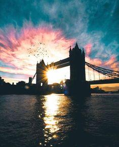 Tower Bridge - London, England - Travel and Extra London Photography, Travel Photography, Tower Bridge London, Destinations, London Calling, England Uk, London Travel, Belle Photo, Travel Inspiration