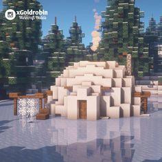 Goldrobin – Minecraft Builder on In Plans Minecraft, Minecraft Building Guide, Easy Minecraft Houses, Minecraft Room, Minecraft House Designs, Minecraft Survival, Minecraft Decorations, Minecraft Tutorial, Minecraft Blueprints