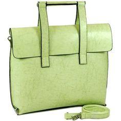 Woman Designer Briefcase Business Bag Handbag « Clothing Impulse