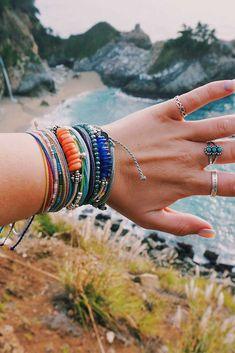 Pura Vida Bracelets x @kaciecunning