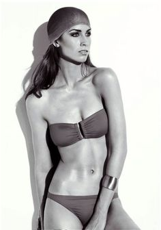 Katherine Webb-McCarron (IMG Models)