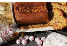 Gourmetbox Banana Bread, Desserts, Food, Gourmet, Subscription Boxes, Tasty, Beverages, Tailgate Desserts, Deserts
