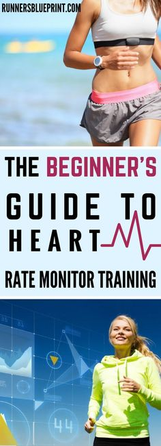 Doing heart rate based training is one of the best ways to help you become the best runner you can be. It's ideal for improving athletic performance, reaching new fitness heights, and can also add an element of science to your training program. http://www.runnersblueprint.com/running-101-train-heart-rate-monitor/