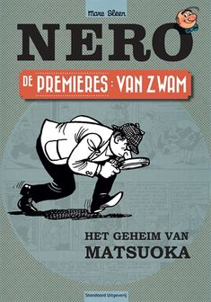 De Premières : Jan Van Zwam, Jef Pedal en Nero  http://www.wpg.be/standaard-uitgeverij/de-premieres-jan-van-zwam-jef-pedal-en-nero