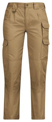 """Propper Lightweight Tactical Pants for Ladies - Coyote - 16: """"""""""""You demand aot from your tactical pants… #Fishing #Boating #Hunting #Camping"""