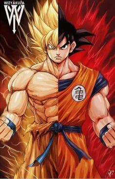 Goku wizyakuza