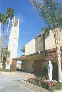 Our Lady of Perpetual Help Catholic Church 82-500 Bliss Ave Indio, CA 92201