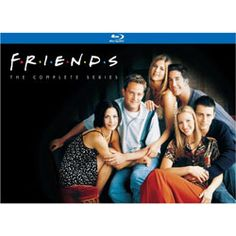@Overstock - Every show shows from the hit series FRIENDS is included on this release, making it is a great way to watch the laughter, tears, marriage, divorce, birth, death, and other themes of the show as it unfolds. Like all good things, the adventures of Rachel...http://www.overstock.com/Books-Movies-Music-Games/Friends-The-Complete-Series-Collection/6792101/product.html?CID=214117 $189.16