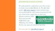 Quickbooks Technical support team alwayes ready to help the our customer issues. Quickbooks Custumer contact the Any issues of the software then you call and email to our Quick books support team. https://www.wizxpert.com/quickbooks-online-support/