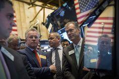 Wall Street fecha em alta no aguardo do Federal Reserve - http://po.st/h38G9W  #Destaques - #Eua, #FED, #Wall-Street