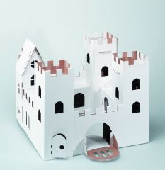 Crafty Wrens' Castle