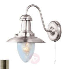Maritime Fisherman wall light-8570379X-22