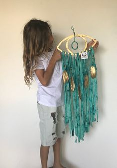Your place to buy and sell all things handmade Evil Eye Art, Teal Fabric, Feather Painting, Great Housewarming Gifts, Hamsa Hand, Diy Arts And Crafts, Diy Wall Art, Etsy, Decoration