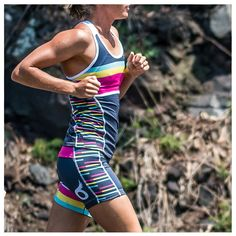 Sunset Cliffs Tri Kit by SOAS