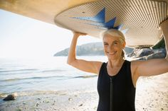 15 Ways Exercise Makes You Look and Feel Younger