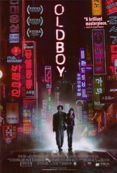 Oldboy Plakat Movie Poster (27 x 40 Inches - 69cm x 102cm) (2003) Pop Culture Graphics http://www.amazon.de/dp/B004BGWSIQ/ref=cm_sw_r_pi_dp_iQMWwb1W6NH3J