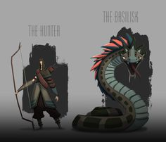 The Hollow - Game Project on Behance