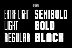 Dynamo is a geometric sans serif inspired by the modernist typefaces of the first half of the twentieth century. Its condensed design is perfect for large Glyph Font, Condensed Font, Geometric Construction, Latin Language, Uppercase And Lowercase Letters, Punctuation, Sans Serif, Glyphs, Lower Case Letters