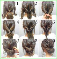 Frisuren Langes Haar 2019 - Lange Frisuren, Braunes Haar Frisuren mit Lockstay und High ... - #braunes #frisuren #lange #langes #lockstay - #frisuren
