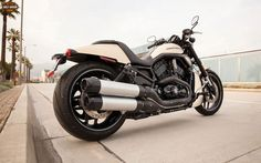 Harley Davidson VRSCDX Night Rod Collection Of Desktop Backgrounds