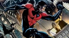 The LEGO Batman Movie's Chris McKay to Direct Nightwing Movie!