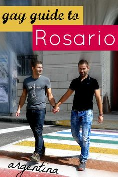Rosario: gay guide to the best bars, clubs and hotels in Rosario Travel Advice, Travel Guides, Travel Tips, Travel Articles, Travel Destinations, Travel With Kids, Family Travel, Argentina Travel, South America Travel