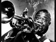 25 June 2011 - Louis Armstrong, A kiss to build a dream on