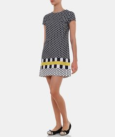 vestido Simple Dresses, Cute Dresses, Short Dresses, Girl Fashion, Fashion Dresses, Womens Fashion, Fashion Trends, Classy Outfits, Casual Outfits