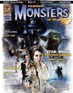 famous monsters of filmland 283 digital magazine read the