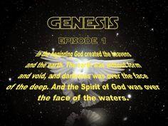 Genesis Episode One