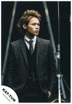 Ueda Tatsuya - Dead or Alive