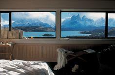 <p>… est un petit-déjeuner pris dans une chambre ensoleillée face à un opéra de nuages qui…