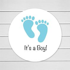 It's A Boy Stickers, Baby Shower White Stickers, Baby Shower Envelope Seals, Birth Announcements ( Baby Decor, Baby Shower Decorations, Bates Family Blog, Birth Announcement Boy, Birth Announcements, White Baby Showers, Baby Illustration, Realistic Dolls, Baby Girl Newborn