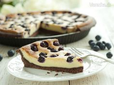 New York Cheesecake Sweet Pastries, Open Kitchen, Cheesecakes, Queso, Cake Cookies, Sweet Recipes, Pudding, Sweets, Cooking