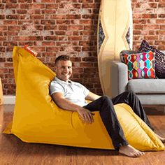 Giant Bean Bag For Sale