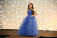 Jorgia looked liked a princess in our #Kissmekate gown. She won 1st runner up at Miss Scotland Supreme which she was over the moon by as it was her first pageant. Everyone was saying how gorgeous her dress was, you can see why. Well Done Jorgia!!!!!  Junior prom gowns by Kiss Me Kate Designs