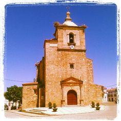 Trujillanos en Badajoz, Extremadura